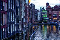 Histoire et art à Amsterdam
