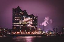 Hambourg – une ville portuaire